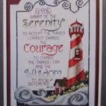Serenity Lighthouse