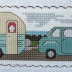 BM Vintage Caravan