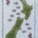BM NZ Map Sheep