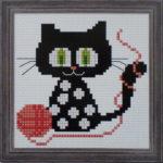 Knit Kitty