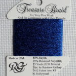PB08 Royal Blue