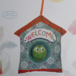 Owl Welcome