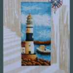 Lighthouse canvas