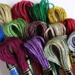 Full Set 36 Light Effect Skeins