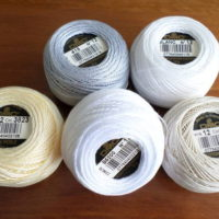 DMC Pearl Cotton - Size # 12