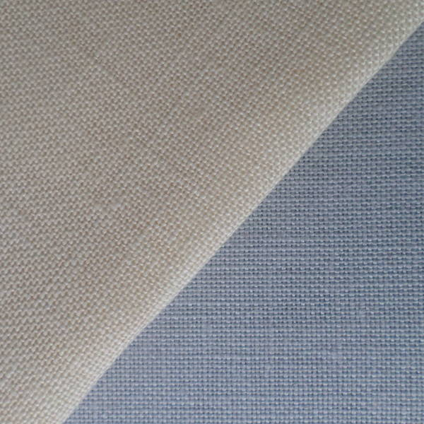 Cross Stitch Fabric 50x70 cm White 100/% Cotton