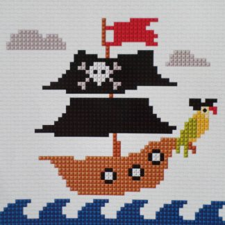 Cross Stitch Kits for Children