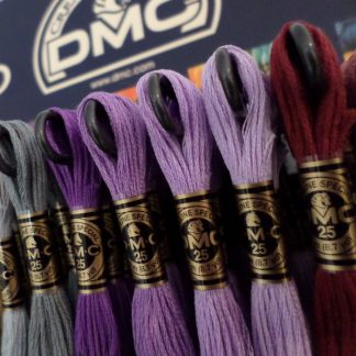 DMC Cotton / Floss Skeins