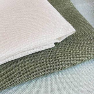 Remnants Bin Linen