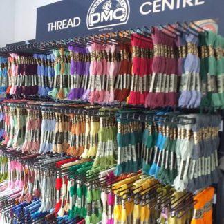 DMC Cotton / Floss Skeins